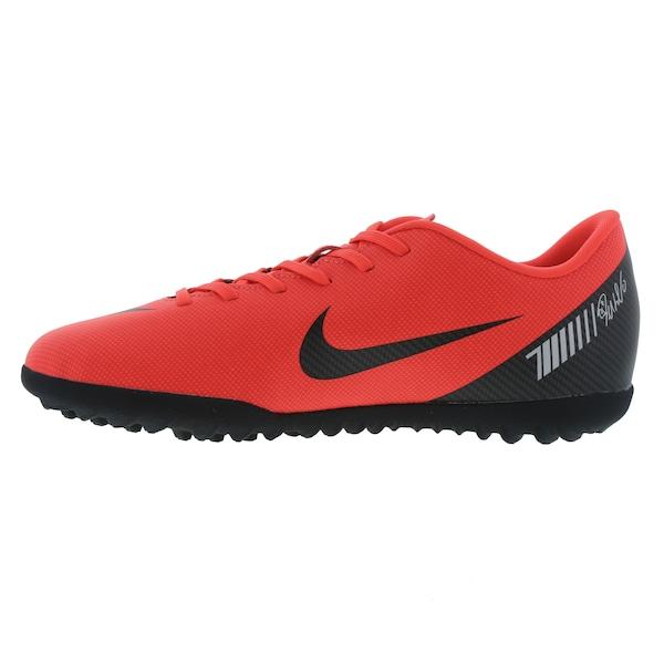 8671cf17b9d83 Chuteira Society Nike Mercurial Vapor X 12 Club CR7 TF - Adulto