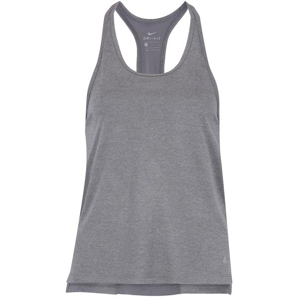 e4999c5b9b573 Camiseta Regata Nike Miler Racer - Feminina