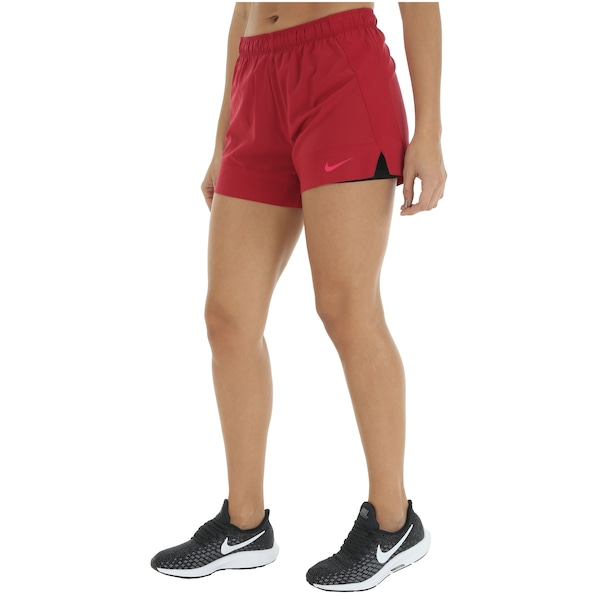 5e1391a1e1ff6 Shorts Nike Flex 2In1 - Feminino