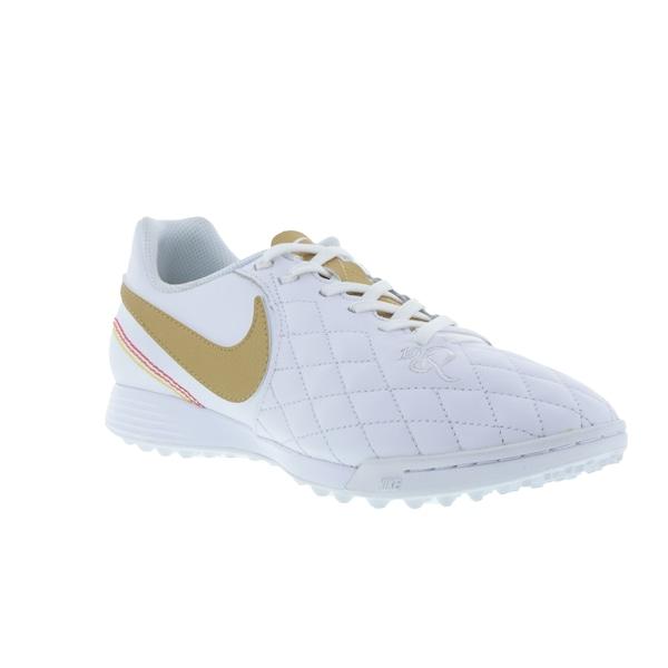 d6ba9b1f05 Chuteira Society Nike Tiempo Legend X 7 Academy 10R TF - Adulto