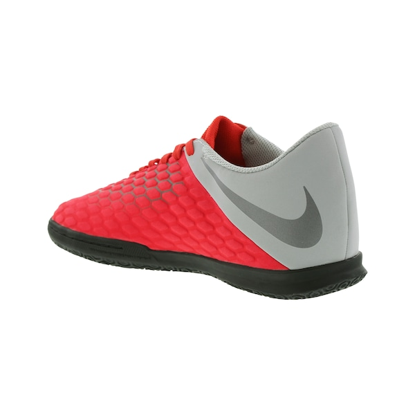 Chuteira Futsal Nike Hypervenom Phantom X 3 Club IC - Adulto