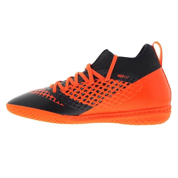 4d8e925651c85 Chuteira Futsal Puma Future 2.3 Netfit IC - Adulto