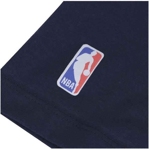 15833657f Camiseta Regata New Era Cleveland Cavaliers Versatile Spo - Masculina