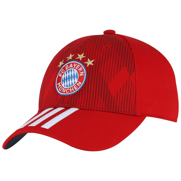 660eca39f Boné Aba Curva Bayern de Munique 3S adidas - Strapback - Adulto