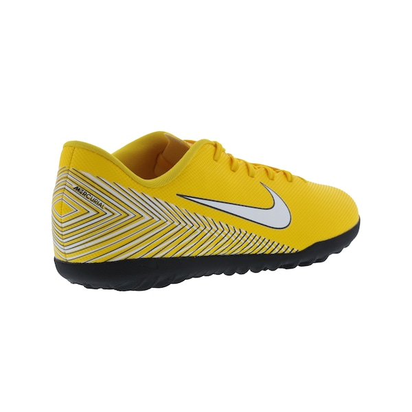 529d23a185925 Chuteira Society Nike Mercurial Vapor X 12 Club Neymar Jr. TF - Adulto