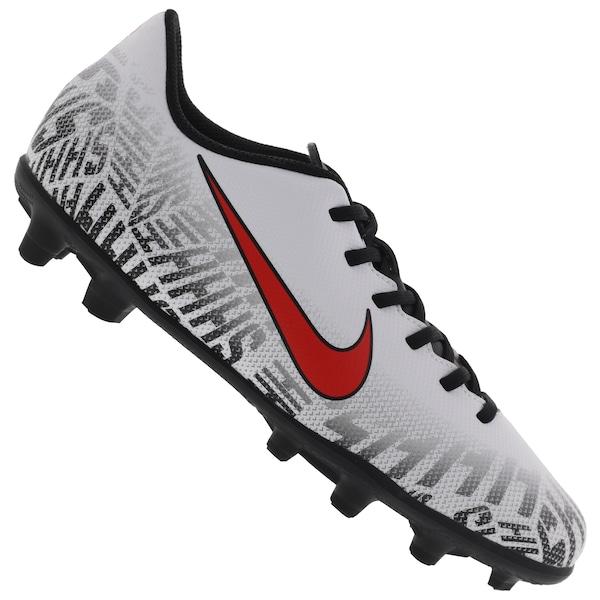 Chuteira de Campo Nike Mercurial Vapor 12 Club Neymar Jr. FG MG - Adulto 529968c4a46de