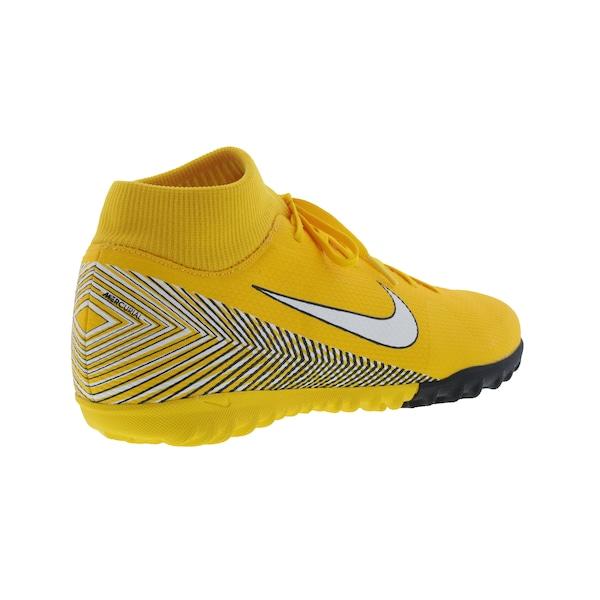 d20e6ad346dae Chuteira Society Nike Mercurial Superfly X 6 Academy Neymar Jr. TF - Adulto