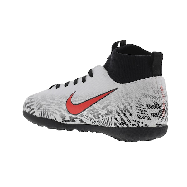 Chuteira Society Nike Mercurial Superfly X 6 Club Neymar Jr. TF - Infantil 65667ca1bf52f