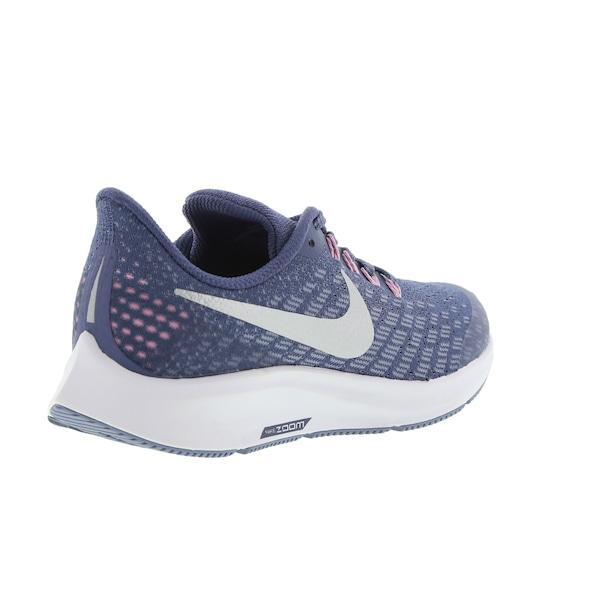 Tênis Nike Air Zoom Pegasus 35 Feminino - Infantil 5a2c7403088bd