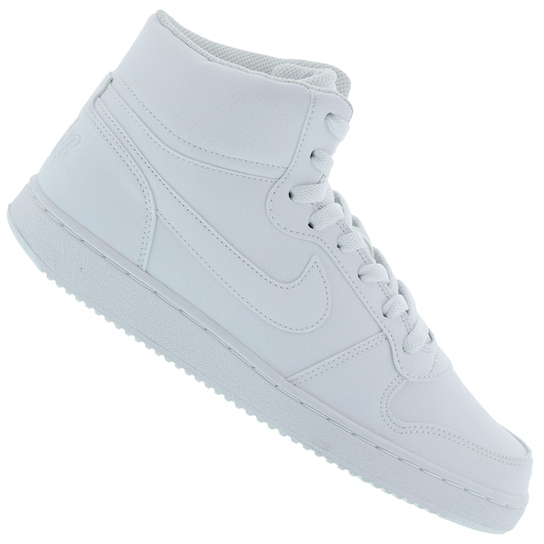 83519dad53a Tênis Nike Ebernon Mid - Masculino