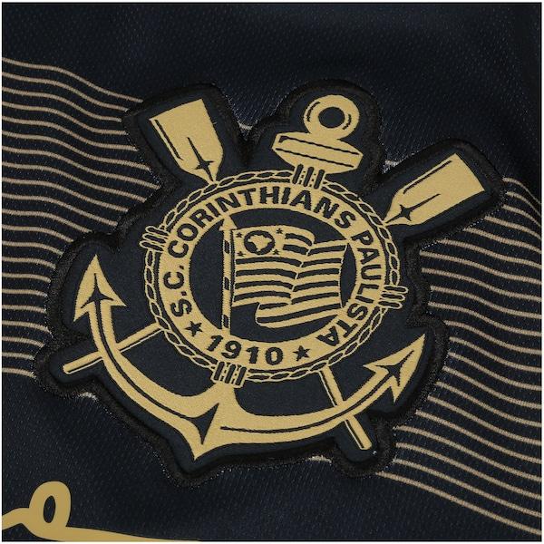 Camisa do Corinthians III 2018 Nike - Masculina