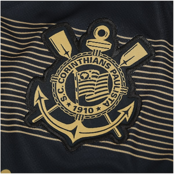 Camisa do Corinthians III 2018 Nike - Feminina