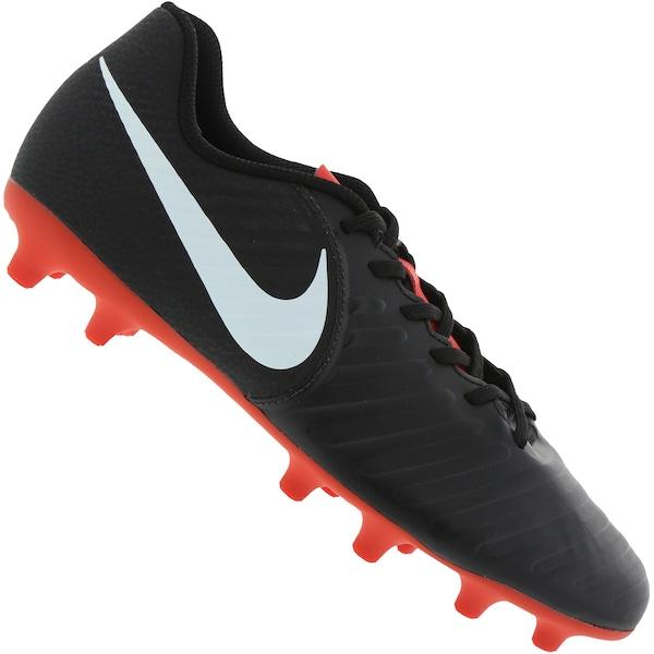 c84b7ab822bf1 Chuteira de Campo Nike Tiempo Legend 7 Club FG - Adulto