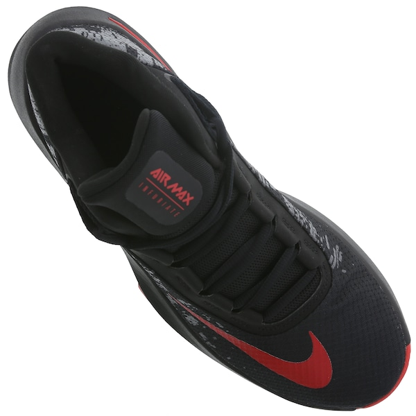 dede21dc0cc Tênis Nike Air Max Infuriate 2 Mid - Masculino