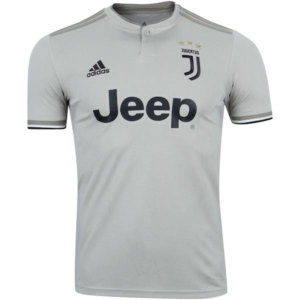 bfb9350ec Camisa Juventus II 18 19 adidas - Masculina