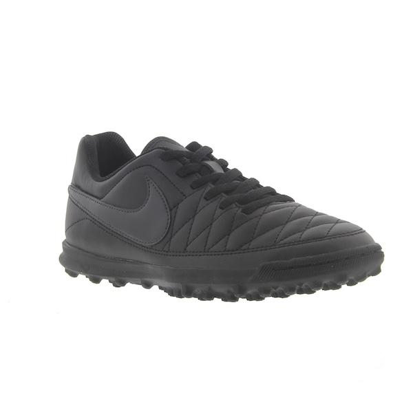 25fc2cc55d Chuteira Society Nike Majestry TF - Adulto