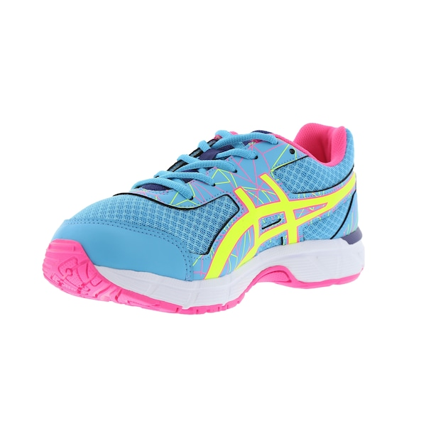 9cfbd17d0b2 Tênis Asics Gel Light Play 4 A GS - Infantil