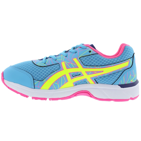 5e0364cffa6 Tênis Asics Gel Light Play 4 A GS - Infantil