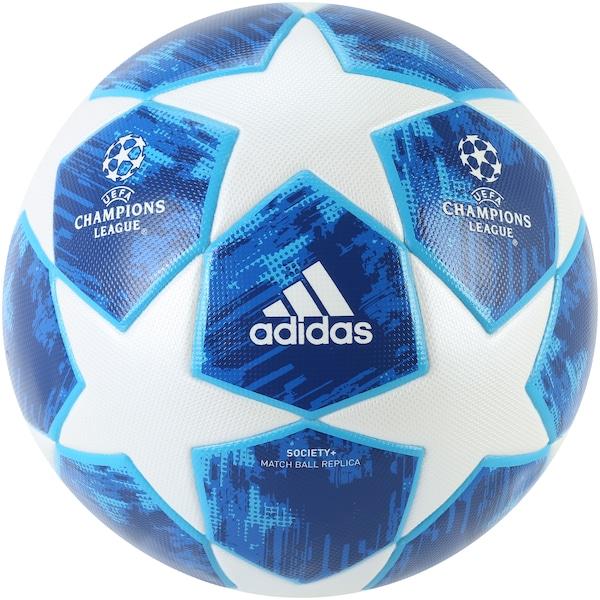 089d58b958c58 Bola Society adidas Champions League Finale 18