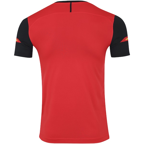 a6b3ed537634b Camisa do Sport Recife I 2018 Under Armour - Masculina