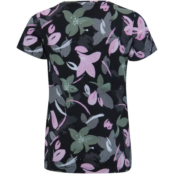 c98c6ea39b8 Camiseta Puma Classics AOP Tee Feminina- Infantil