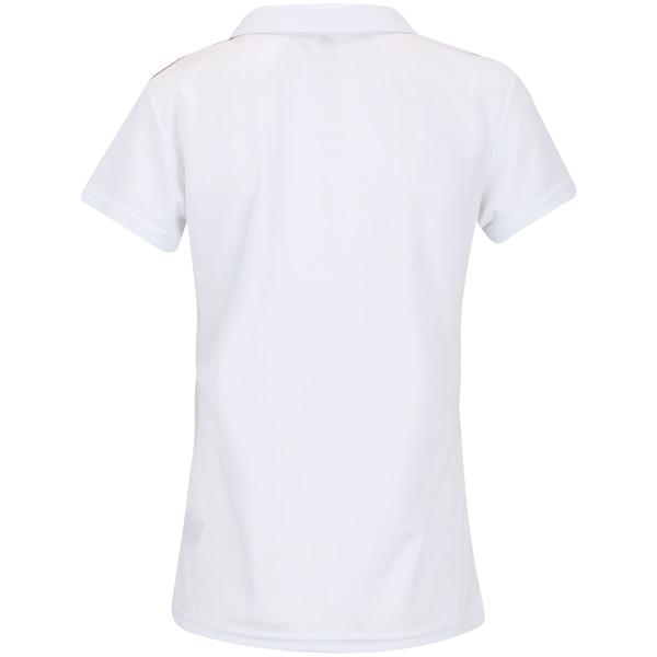 Camisa do São Paulo I 2018 adidas - Feminina