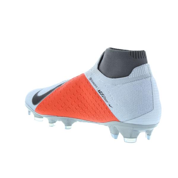 Chuteira de Campo Nike Phantom VIVSN Elite DF FG - Adulto
