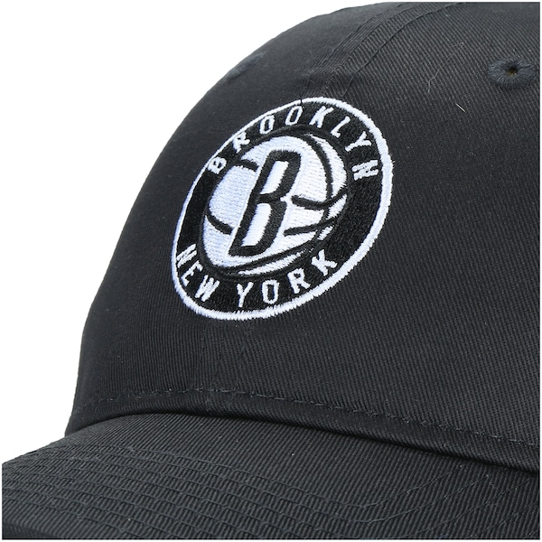 563056158f3f9 Boné Aba Curva New Era 920 Brooklyn Nets - Strapback - Adulto