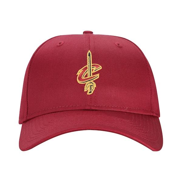 27037ef532afb Boné Aba Curva New Era 940 Cleveland Cavaliers - Snapback - Adulto