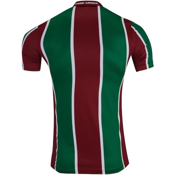 25ef2b7fd59 Camisa do Fluminense I 2019 Under Armour - Masculina