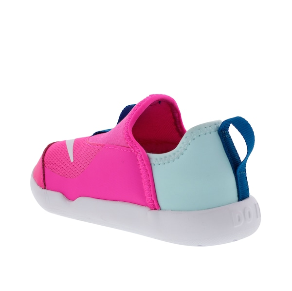 94da5d22e50 Tênis para Bebê Nike Lil Swoosh Feminino - Infantil