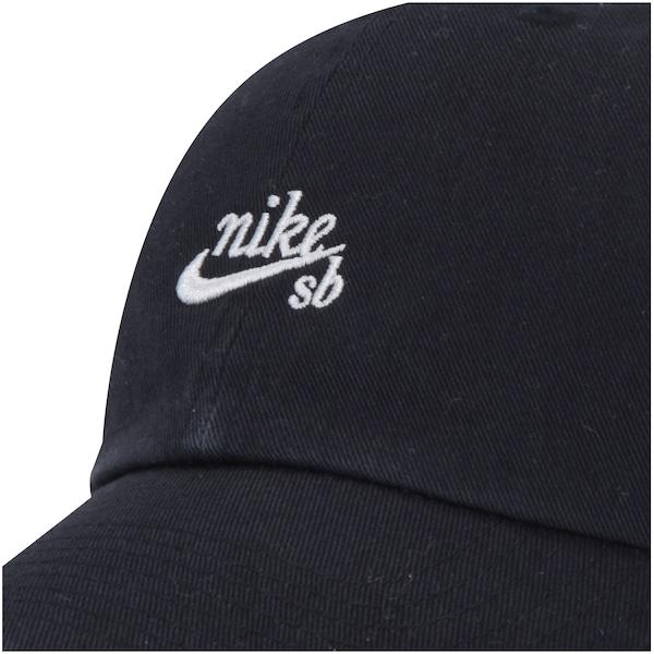08b11492a2d12 Boné Aba Curva Nike Heritage86 Iconn - Strapback - Adulto