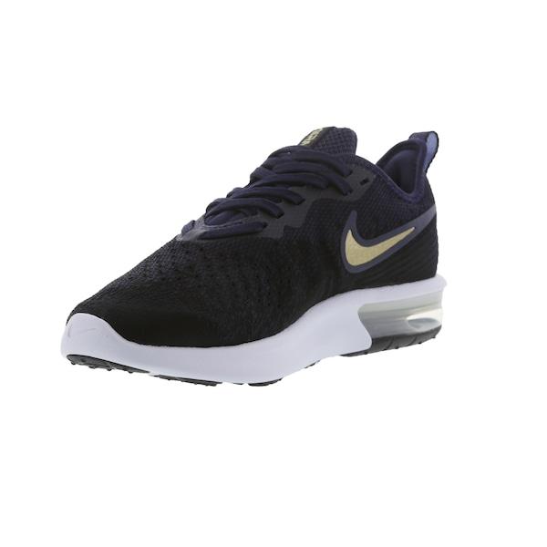 c262683a2e894 Tênis Nike Air Max Sequent 4 - Feminino