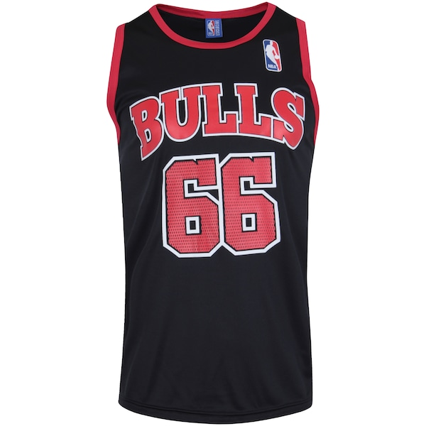 7fccdcaca Camiseta Regata NBA Chicago Bulls Retrô - Masculina