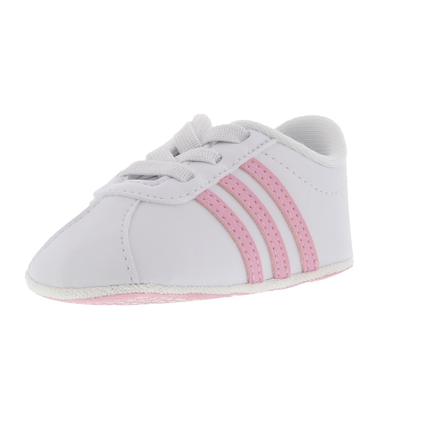 e6a27311c88 Tênis para Bebê adidas VL Court 2.0 Crib Feminino - Infantil