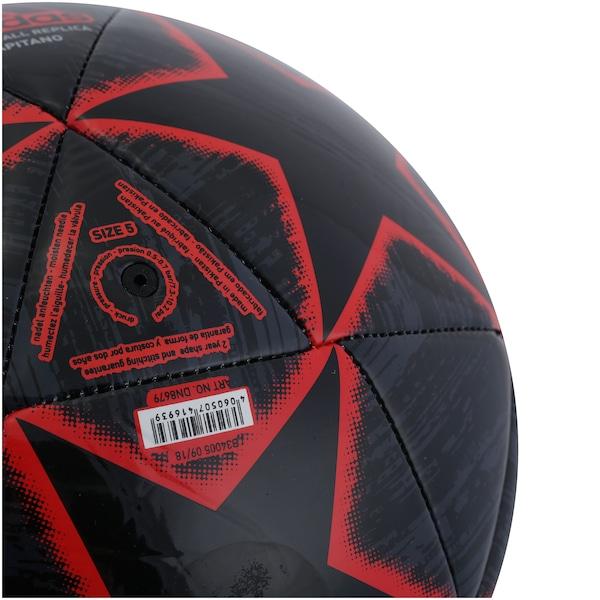 Bola de Futebol de Campo adidas Final da Champions League Madrid 2019  Capitano be3a18e5c65d9