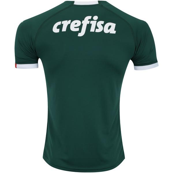 d5a24f5712 Camisa do Palmeiras I 2019 Puma - Masculina