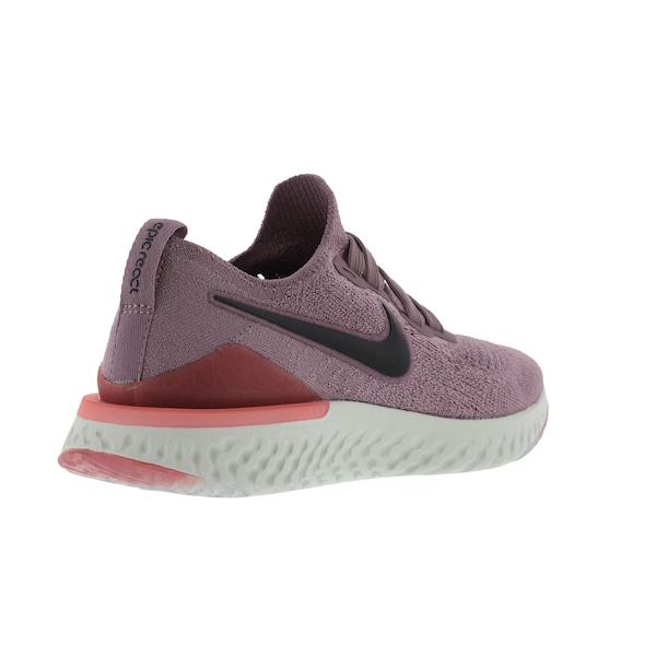 ba57aab5e7c Tênis Nike Epic React Flyknit 2 - Feminino