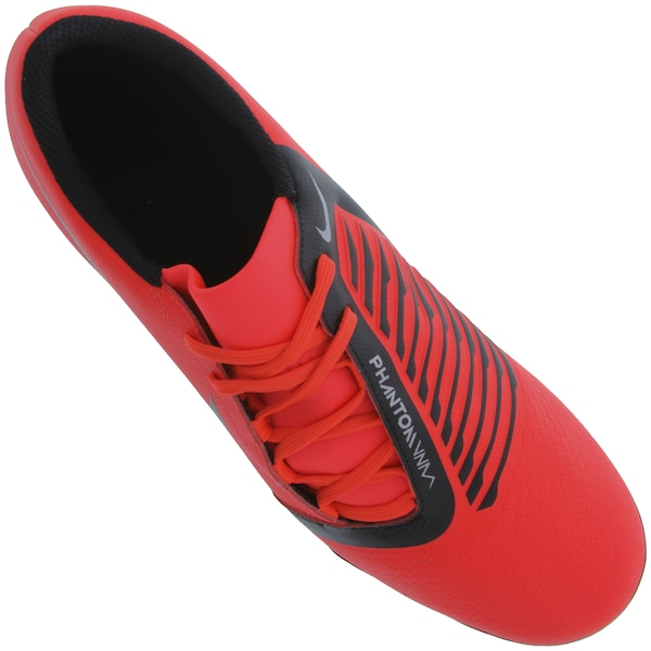 369bac32dd Chuteira de Campo Nike Phantom Venom Club FG - Adulto