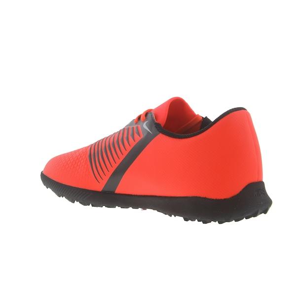 635492aa98599 Chuteira Society Nike Phantom Venom Club TF - Adulto