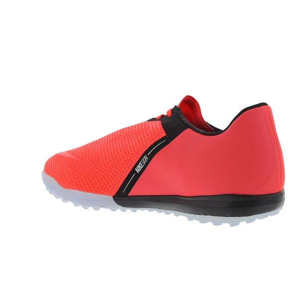 76a3cbf22b Chuteira Society Nike Zoom Phantom Venom Pro TF - Adulto
