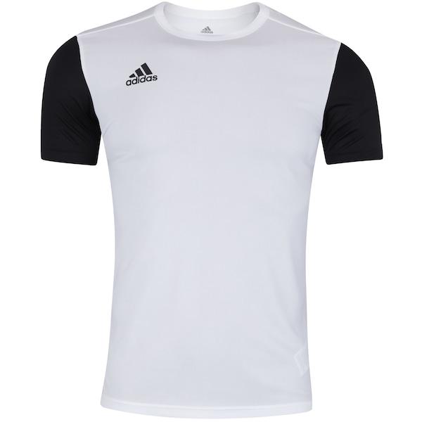 7a0bb4573adfb Camisa adidas Estro 19 - Masculina