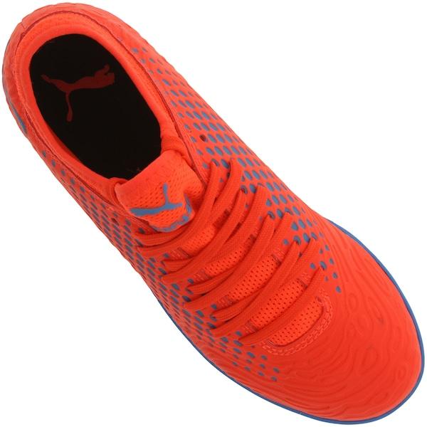 fb32ba86e36 Chuteira Futsal Puma Future 19.4 IC - Infantil
