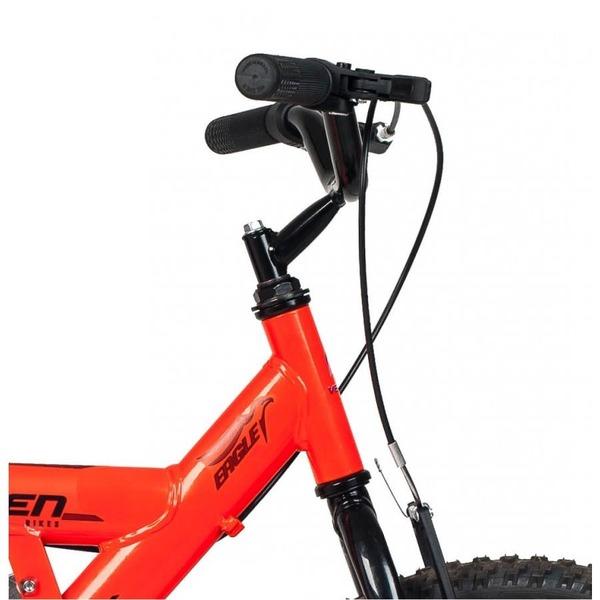 Bicicleta Verden Bikes Eagle - Aro 20 - Freio V-Brake - Masculina
