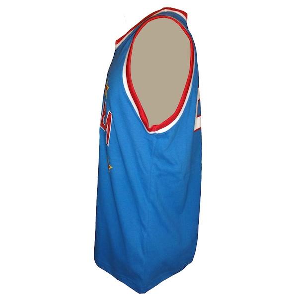 b83f80c28e6b2 Camiseta Regata Liga Retrô Harlem - Coleção Cidade Americanas - Masculino