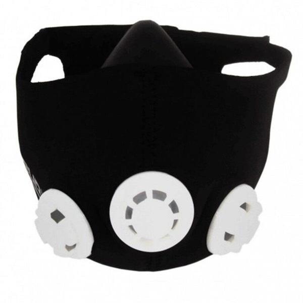 fcf49054d7 Máscara Respiratória LiveUp para Treinamento LS3801
