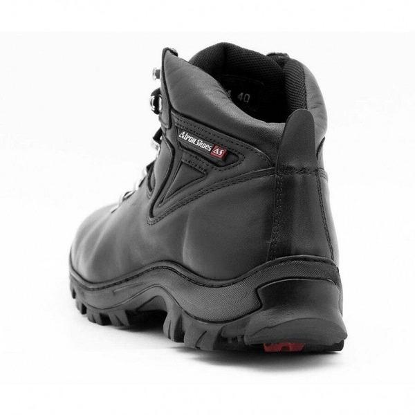 20f7b51bd01 Bota Atron Shoes Adventure em Couro para Trilhas e Caminhadas - Masculina