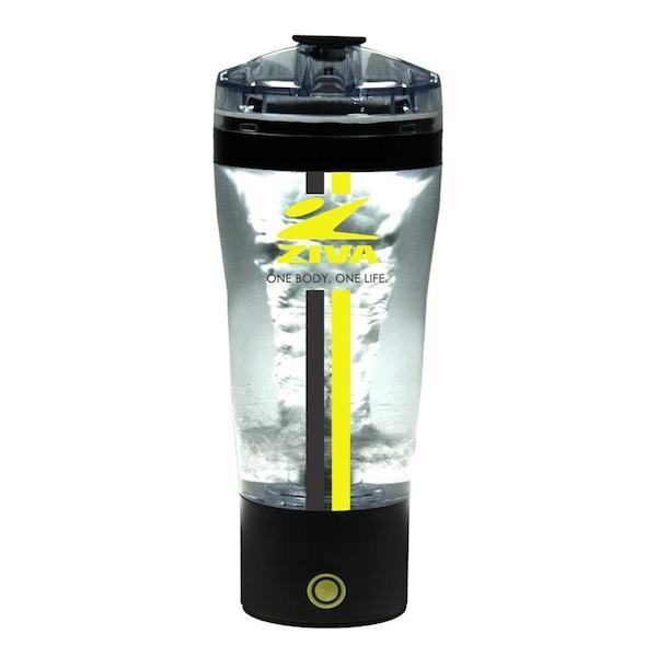 Coqueteleira Elétrica Ziva Storm Shaker - 500ml