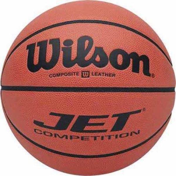 facef3e9947d9 Bola de Basquete Wilson Oficial NCAA Jet Competition