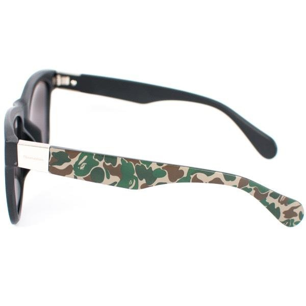 Óculos de Sol Thomaston Camuflado Prata ae858e79f7